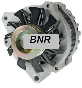 NEW High 200 Amp Chevy Alternator Blazer K1500 K2500 K3500