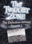 The Twilight Zone – Season 1 [The Definitive Edition]