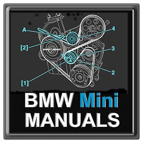BMW MINI ONE COOPER S D Workshop Service Repair Manual | eBay