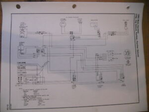 Artic Cat 1993 Main Harness Wiring Diagram Jag Panther | eBay