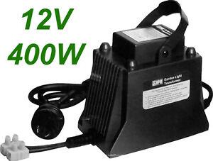 outdoor lighting control systems 12v lighting transformer wickes