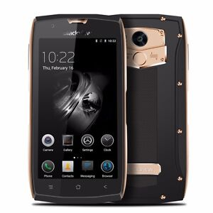Blackview BV7000 Pro 4G LTE Octa Core 4GB+64GB IP68 Waterproof Smartphone 13MP