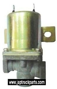 details about exhaust brake solenoid valve for nissan ud cw 40