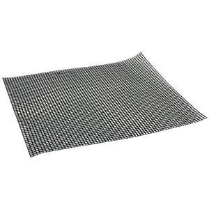 details sur grille de cuisson fibre de verre silicone tapis plaque feuille four 30 cm