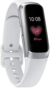 Samsung Galaxy Fit 2019 Fitness Tracker - WHITE - SM-R370NZSAXAR