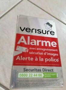 Plaque Alarme Annonces D Achats Et De Ventes Trouver Le Meilleur Prix
