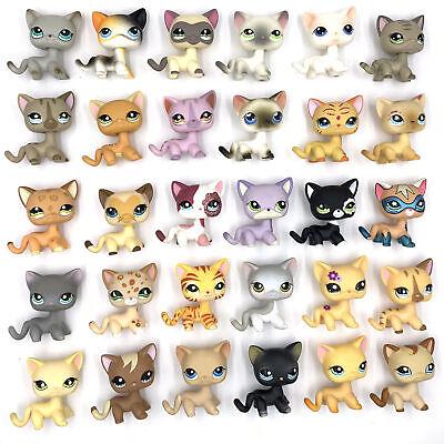 littlest pet shop cats # 15
