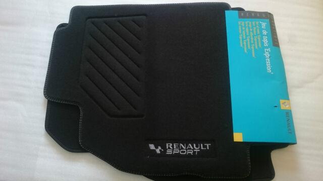sol textile renault sport twingo ii