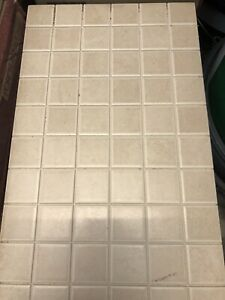 details about porcelanosa mosaico cream wall tiles discontinued