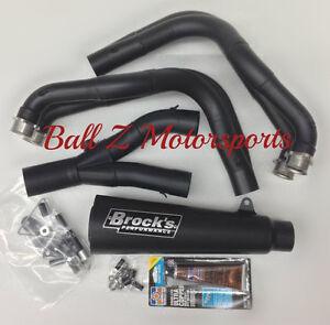 14 shortmeg 2 full exhaust system