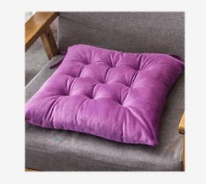 purple seat pads online