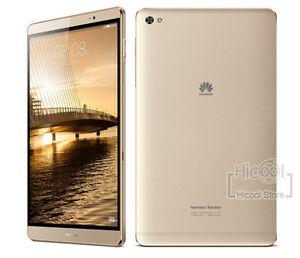 "Huawei Mediapad M2 8.0 Wifi/LTE tablet 8"" FHD Octa core 3GB RAM 16/32/64GB ROM"