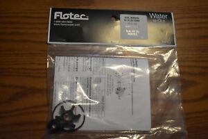 Flotec Water Simer Fp S 01 Repair Kit For Cyclone
