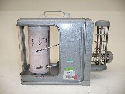 jules richard instruments hygrograph hygrometer ebay