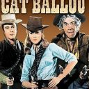 """Cat Ballou"" (DVD, 2000, Special Edition) Jane Fonda, Lee Marvin. Like New."