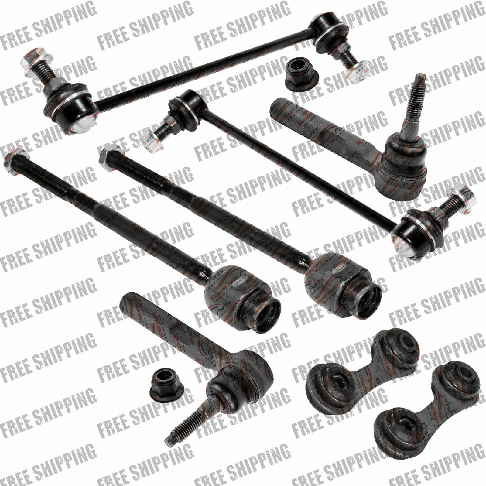 Saturn Sl2 Rear Suspension Links