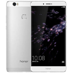 "Huawei Honor Note 8 32GB Silver Dual SIM 6.6"" 4GB RAM 13MP Phone CN FREESHIP"