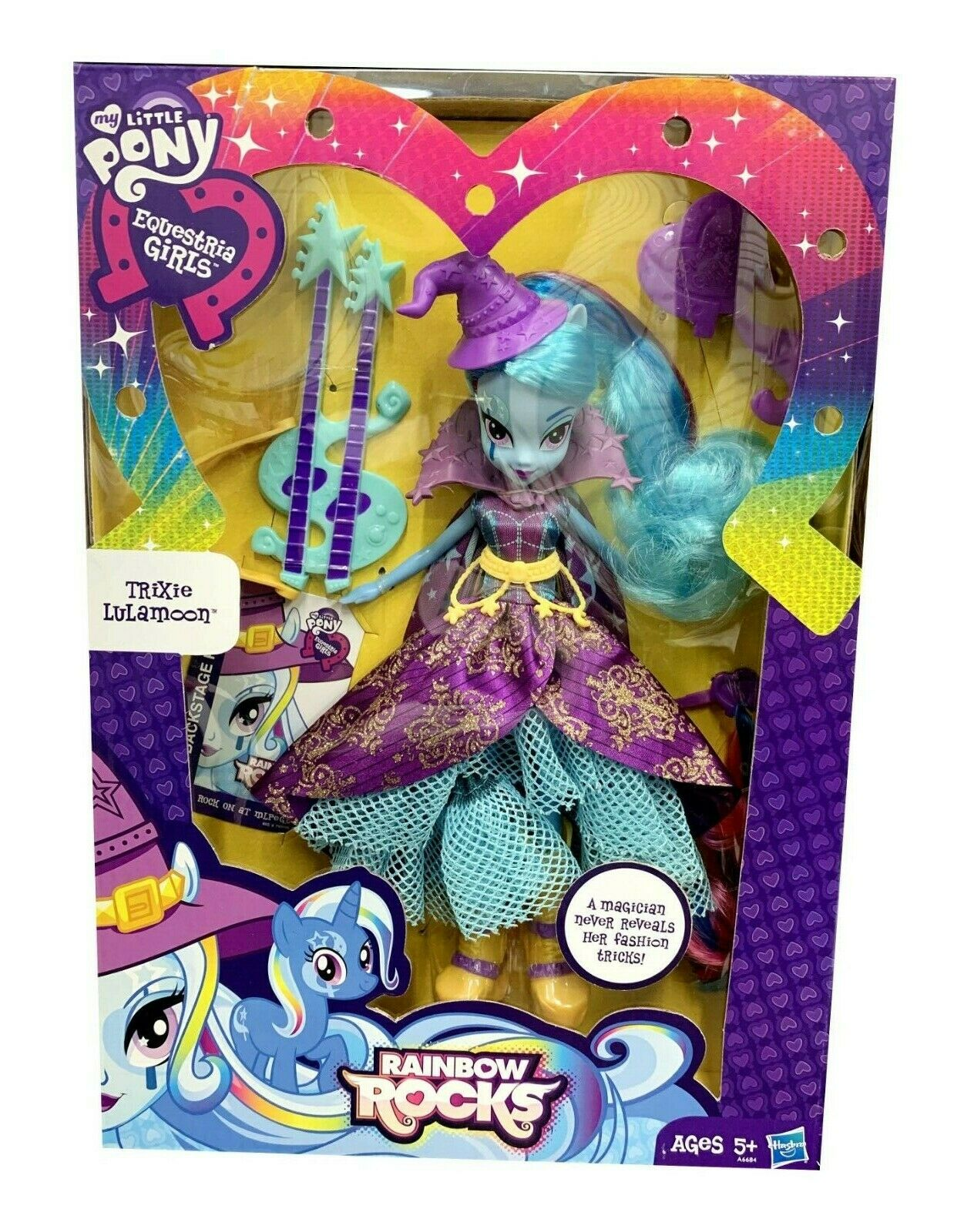 My Little Pony Equestria Girls Rainbow Rocks Rarity Rare For Sale Online Ebay