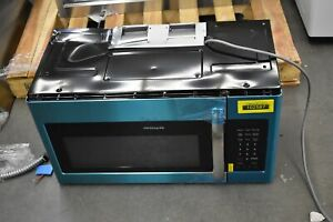 details about frigidaire ffmv1846vs 30 stainless over the range microwave nob 102587