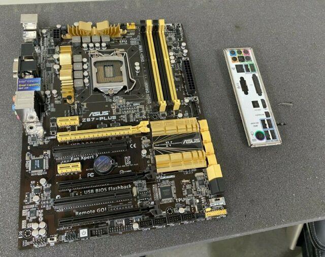 6gb Usb Z87 Hdmi Lga Plus S Intel Sata Asus 1150 Z87 Motherboard 0 3 Intel Atx