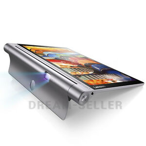 Lenovo Yoga Tablet 3 Pro QHD 32GB Android 5.1 with Projector (Wi-Fi) - Black