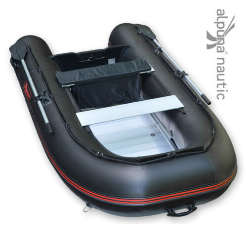 ALPUNA-nautic-HSD-290-Aluboden-Inflatable-Angelboot-Rowing-boat