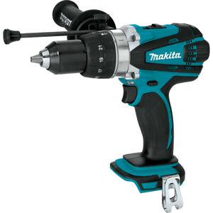 Makita 8V LXT Hammer Drill Driver (Tool Only) XPH03Z-RCertif