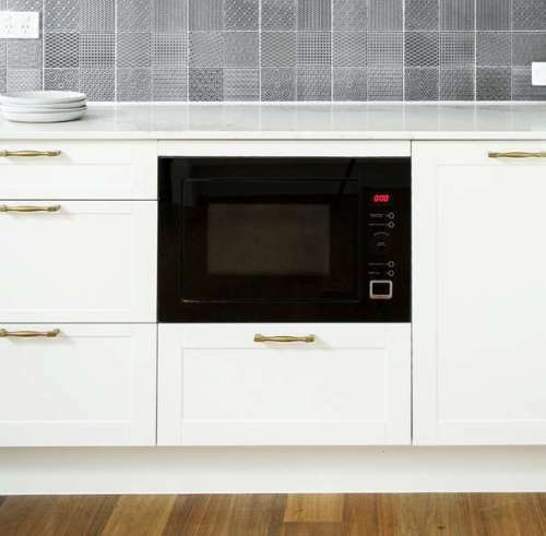 inalto mc25bf 25l built in convection microwave black