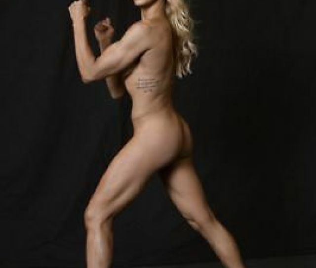 Charlotte Flair X X Nude Espn Body Issue Photo Select Size