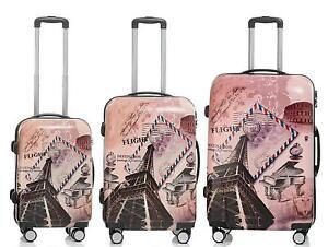 Handbagage Sport En Vakantie Design Koffer Reisekoffer Hartschalenkoffer Trolley 66cm 70l Motiv Bb Usa Flagge Bagage Thesleak Com