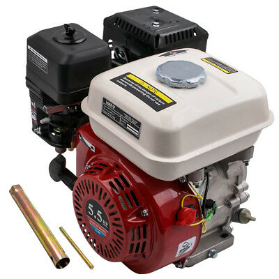 For Honda Gx160 Ohv Replacement Gas Engine 5 5hp 163cc