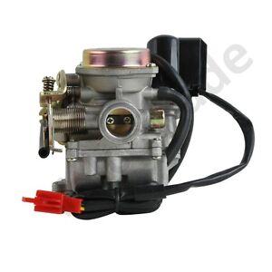 Carburettor fits Vespa ET4, LX, LX4 S 50cc 4 Stroke