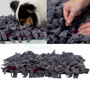 details sur renifler fun tapis jeu de strategie pour chien chat nettoyage facile lavage en machine incl livre afficher le titre d origine