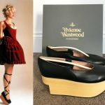 Vivienne Westwood Gold Label Rocking Horse Shoes Gillies Black For Sale Online Ebay