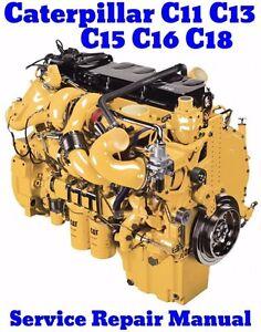BEST Caterpillar C11 C13 C15 C16 C18 CAT ACERT Engine