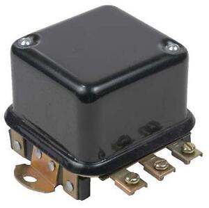 NEW 12 Volt Voltage Regulator for Delco Remy Starter