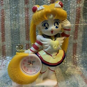 Eternal Sailor Moon Alarm Clock An