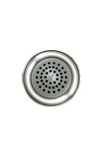 details about moen shower head model a112 18 1m brushed nickel brand new
