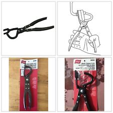 exhaust hanger removal pliers stretcher