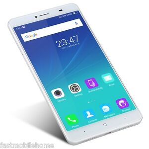 "DOOGEE Y6 Max 3D 6.5"" Android 4G Phablet Octa Core 1.5GHz 3GB+32GB 13.0MP Camera"