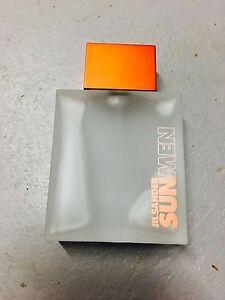 Jil Sander Sun Men Eau De Toilette For Men 75ml Unbox New Never Spray Ebay