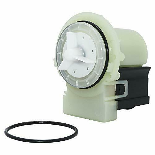 s l1600 - Appliance Repair Parts 280187 8181684 Water Drain Pump Motor by AMI PARTS Compatible with Maytag Whirlp