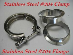 3 0 inch id 76mm stainless steel ss304