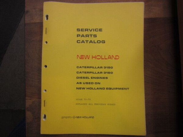 free caterpillar engine manuals online # 64