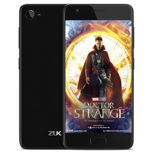 New Lenovo ZUK Z2 Pro 6G ROM 128GB Smartphone Snapdragon 820 13MP Quad Core