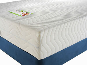 Image Is Loading Uk Made Super King Size 6ft Memory Foam