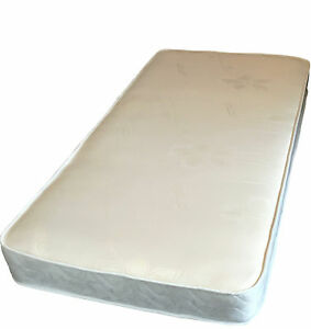 Image Is Loading Brand New Single Mattress 90cm By 190cm Memory