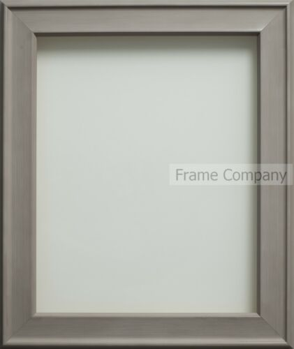 photo picture frames stock clearance must go frame company wooden frames charcoal grey ivory home furniture diy