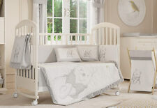 Farg Form Scandinavian Swedish Kids Baby Toddler Cot Crib Cloud     item 1 4 PIECE UNISEX GREY WINNIE THE POOH BABY CRIB BEDDING COT SET RRP   250 00  4 PIECE UNISEX GREY WINNIE THE POOH BABY CRIB BEDDING COT SET RRP   250 00