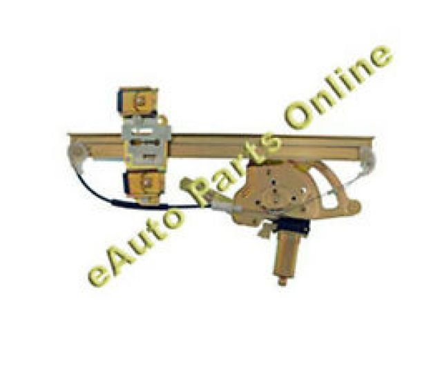 Image Is Loading Window Regulator 00 05 Pontiac Bonneville Left Front